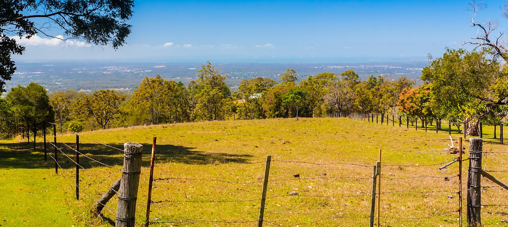 Rural Queensland